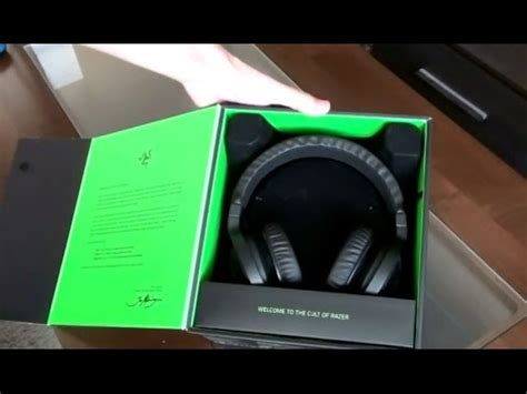 headset ps4 test razer kraken 7 1 chroma headset ps4 test i recenzja graczwatch