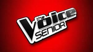 The Voice Senior  German Tv Series