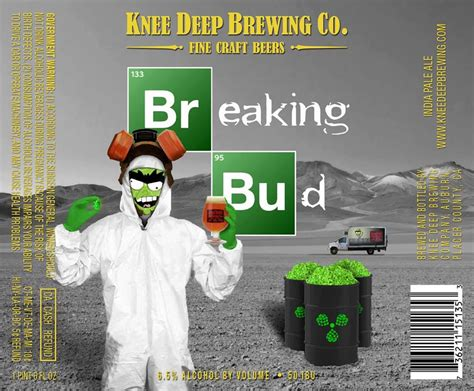 Image result for knee deep breaking bud