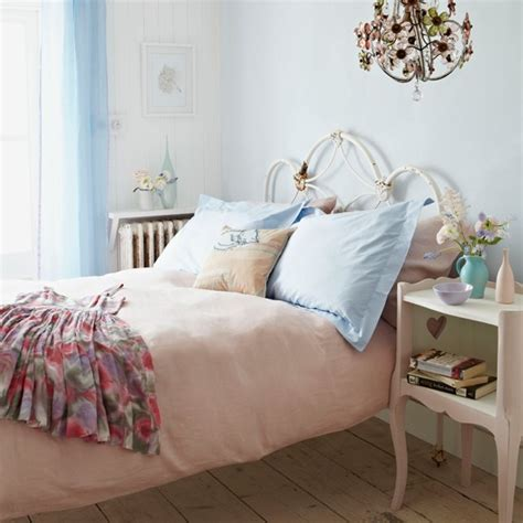 country shabby chic bedroom ideas shabby chic bedrooms housetohome co uk