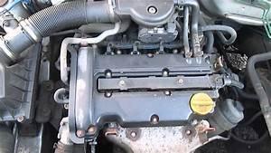 Vauxhall Corsa 2002 Sxi 1 2 16v Engine 97k
