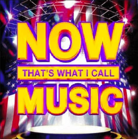 Now Music Usa Kodi Addon Now That's What I Call Music