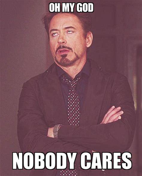Who Cares Meme - top 24 who care s meme funny minions memes
