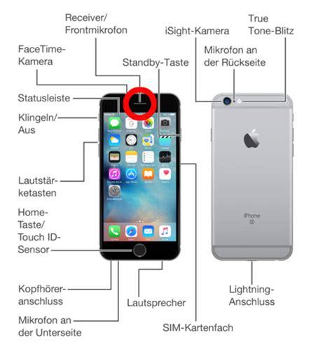iphone 4s front siri und diktierfunktion funktionieren nicht vermutlich