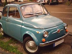 Fiat 500 Longueur : fiat 500 1957 wikip dia ~ Medecine-chirurgie-esthetiques.com Avis de Voitures