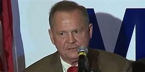 Roy Moore: Gadsden Locals Say Rumors Swirled Over Moore's ...