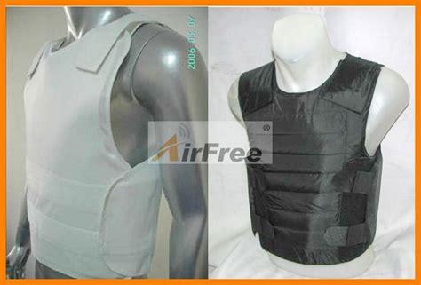 44 Magnum 9mm Bulletproof Vest Nij Iiia Protection Police