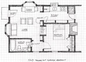 garage floor plans with apartment small scale homes floor plans for garage to apartment conversion
