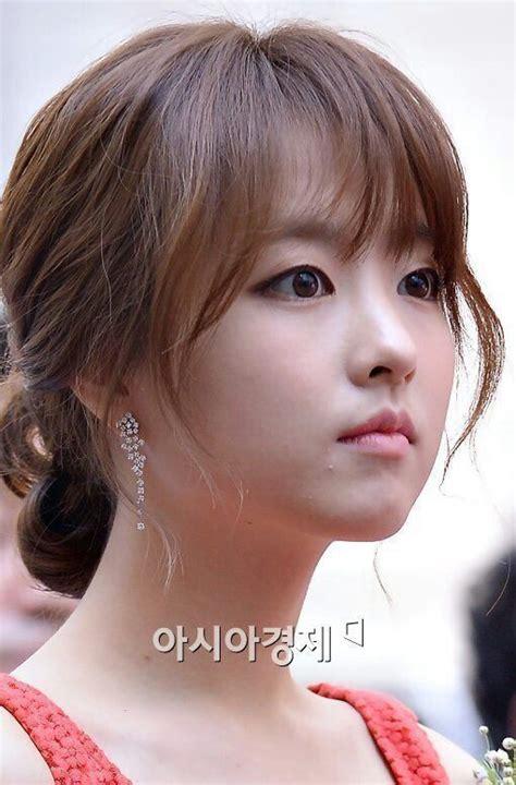 HD wallpapers korean actress hairstyles