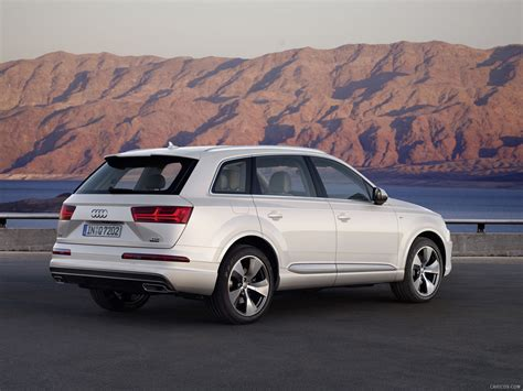 2018 Audi Q7  Review, Changes, Release Date 20182019