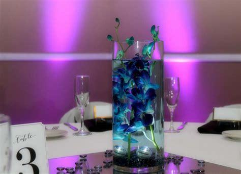 florida beach wedding themes orchids  suncoast