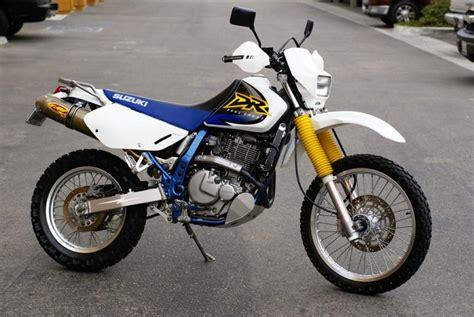 1990 Suzuki Dr650 by 1990 Suzuki Dr 650 R Dakar Moto Zombdrive
