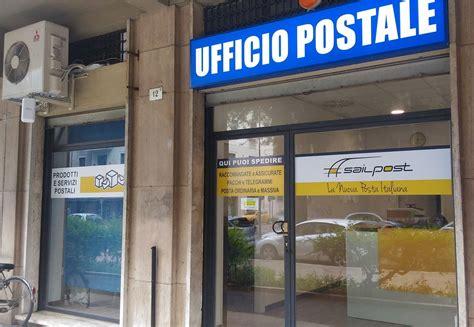 ufficio postale orari fermopoint ufficio postale terni