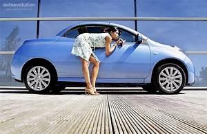 Nissan Micra 2005 : nissan micra c c specs photos 2005 2006 2007 2008 autoevolution ~ Medecine-chirurgie-esthetiques.com Avis de Voitures