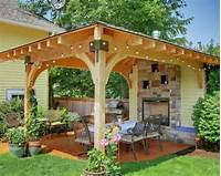 nice covered patio design ideas pictures Covered Patio Design Ideas | New Interior Exterior Design ...