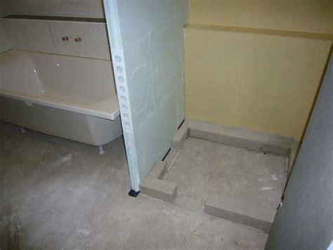 charmant carreau de platre salle de bain 3 mon projet de salle de bain complet 305 messages