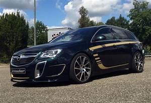Opel Insignia Opc : irmscher develops 39 is3 bandit 39 based on opel insignia opc performancedrive ~ New.letsfixerimages.club Revue des Voitures