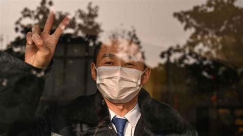 Wuhan to ease lockdown | Sunday Observer