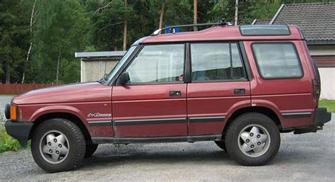 car engine manuals 1998 land rover discovery security system land rover discovery 1 1995 1998 service repair manual download