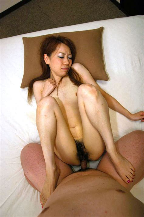 Petite Body Asian Milf Received Sexy Women In Lingerie