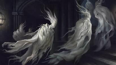 Ghost Wallpapers Terra