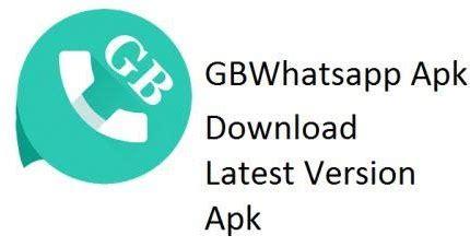 gbwhatsapp v5 40 apk fm whatsapp whatsapp