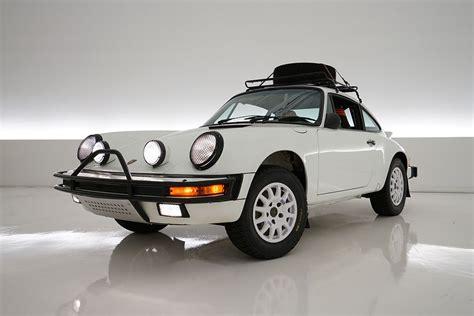 rally porsche epic 1985 porsche 911 rally car the want is strong 95