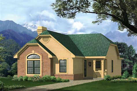 square foot house plans bungalow