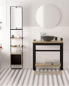 Salle De Bain Idée Déco : 5 id es d co pour votre salle de bain shake my blog ~ Dailycaller-alerts.com Idées de Décoration