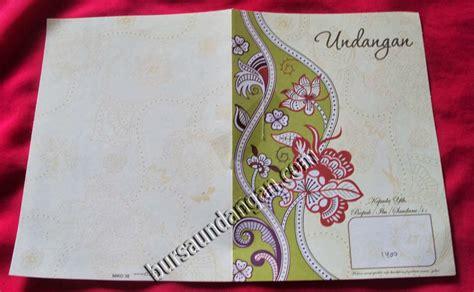kartu undangan pernikahan amplop harga template undangan