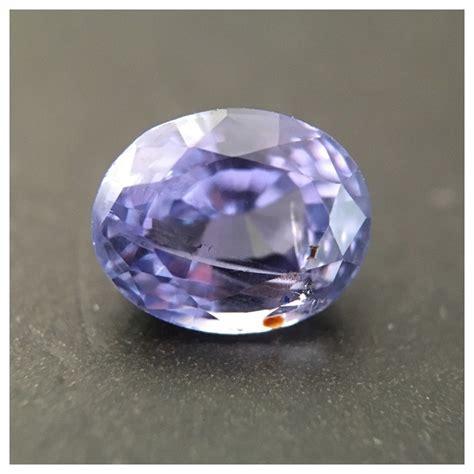 1 5 carats natural blue sapphire gemstone new certified sri lanka