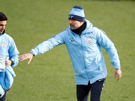 Manchester City have 'work to do' in Champions League tie ...