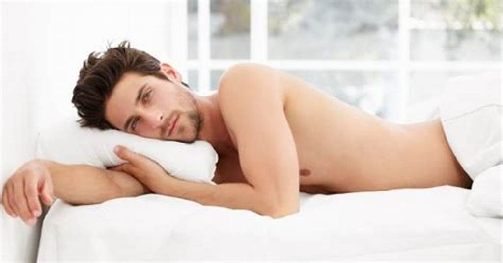 #Study #Reveals #A #Very #Good #Reason #Why #Men #Should #Sleep