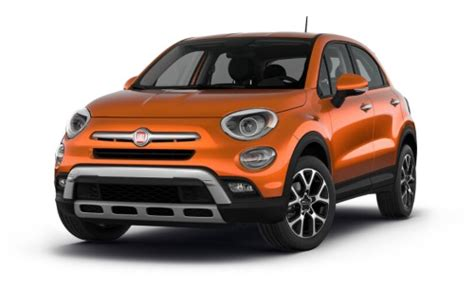 Fiat Parts by Genuine Fiat Parts Accessories Fiat 500x Mopar