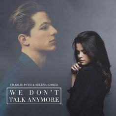 dont talk anymore version review  late