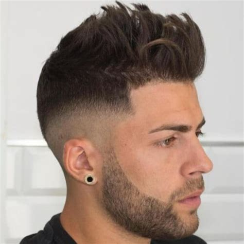 awesome mid fade haircut ideas    style