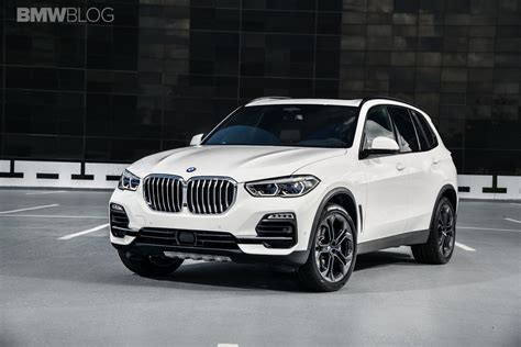 Bmw X5 2019 Photo by 2019 Bmw X5 30d And 40i Photo Gallery
