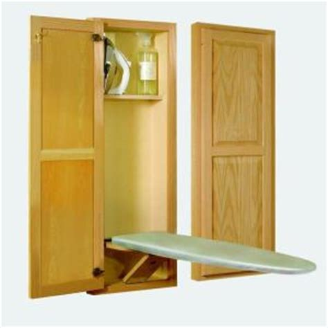 Ironing Board Cabinets Home Depot by Diy Ironing Board Hideaway Cabinet Plans Plans Free