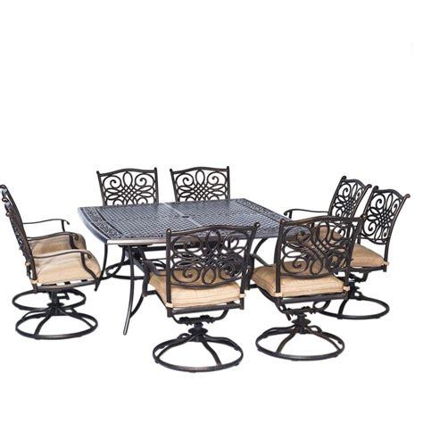 100 cast aluminum patio furniture reviews shop