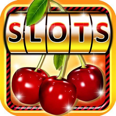 Triple Cherry Slots  Free 777 Slot Machine Game With Big