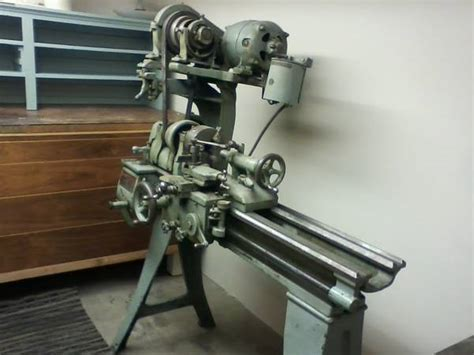 Kitchens Etc South Bend by Southbend 63 A Lathe