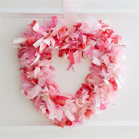 diy valentine wreath hallmark ideas inspiration