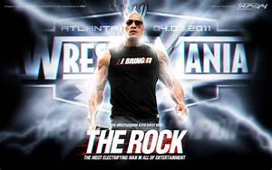 The rock new wallpapers | Wrestling | Raw | Smack Down ...
