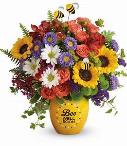 Garden Of Wellness Bouquet - Garden of Eden Flower