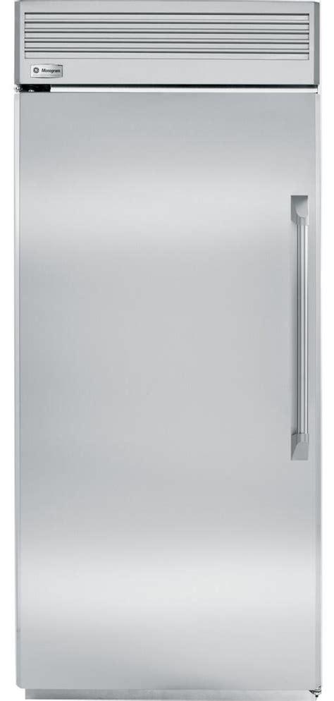 ge monogram zirpnhrh   built   refrigerator appliances connection
