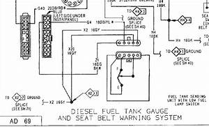 Wiring Question For Fuel Tank - Dodge Diesel