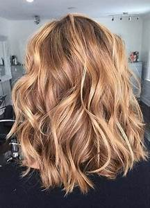 Couleur Cheveux Tendance 2017 : couleur cheveux tendance 2017 2018 ~ Melissatoandfro.com Idées de Décoration