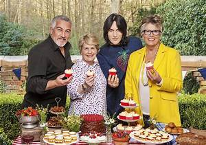 Great British Bake Off 2017 review - episode 1: A recipe ...
