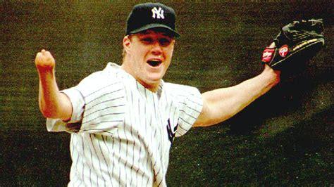 New York Yankees Images Flashback New York Yankees Left Hander Jim Abbott Throws No Hitter Vs Cleveland Indians Fox