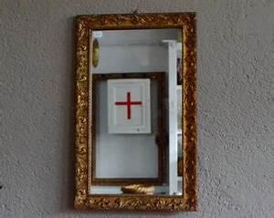 Miroir Cuivre Rose : miroir cuivre etsy ~ Melissatoandfro.com Idées de Décoration